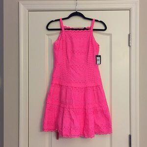Nanette Lepore Windswept Dress